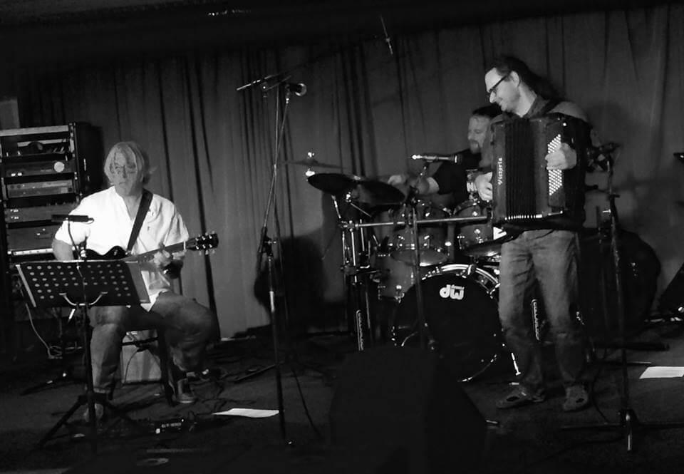 Jazz Compress Davis Live MusicClub Wien