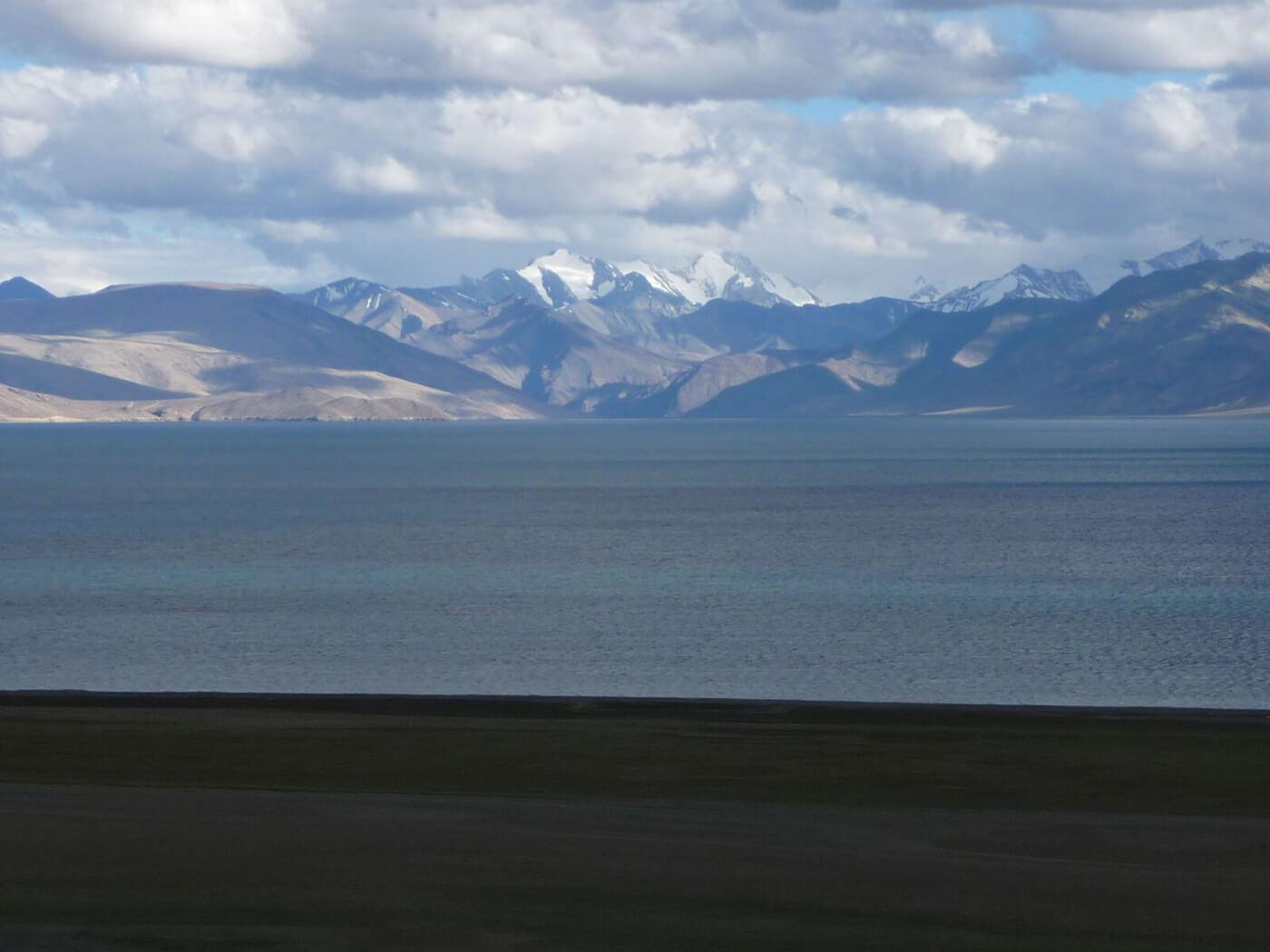 Tzo Moriri West-Himalaya