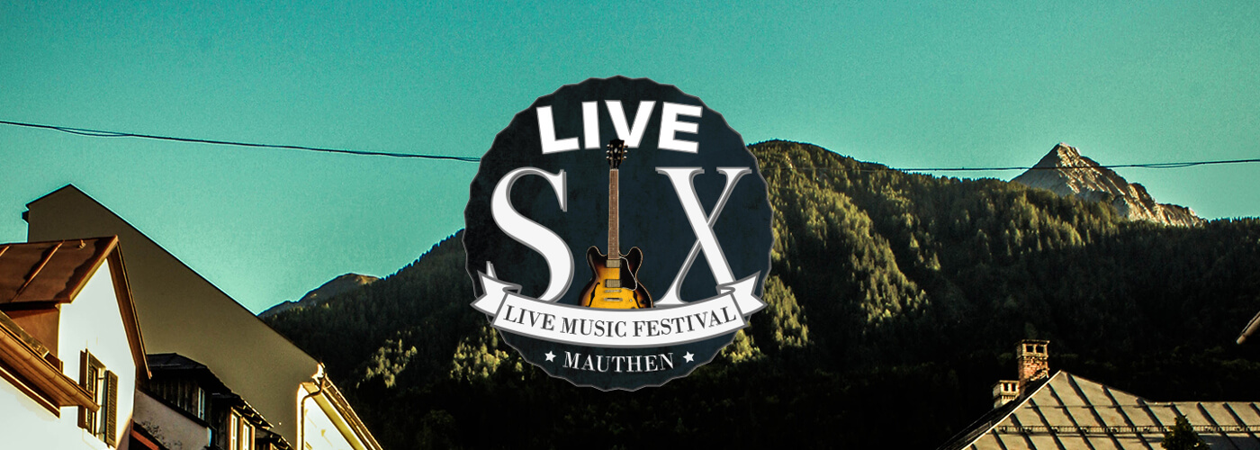 live six Music Festival