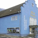 Konzert im  ALI-Theater