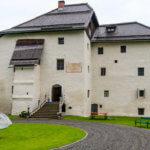 Schloss Möderndorf