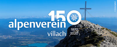 Jahreshauptversammlung 2021 des Alpenverein Villach
