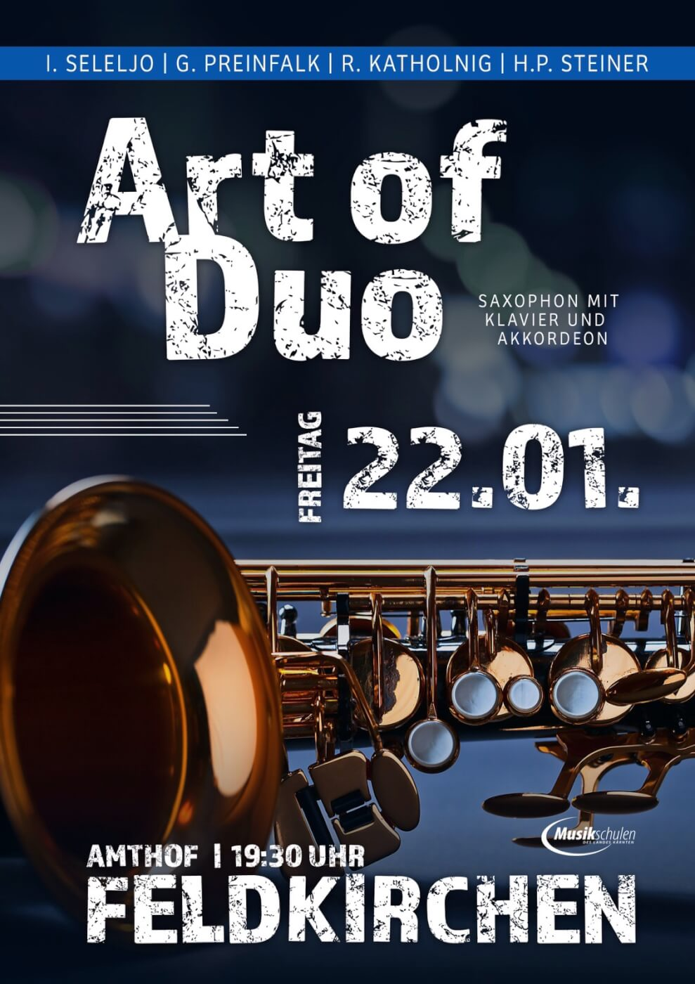Art of Duo
