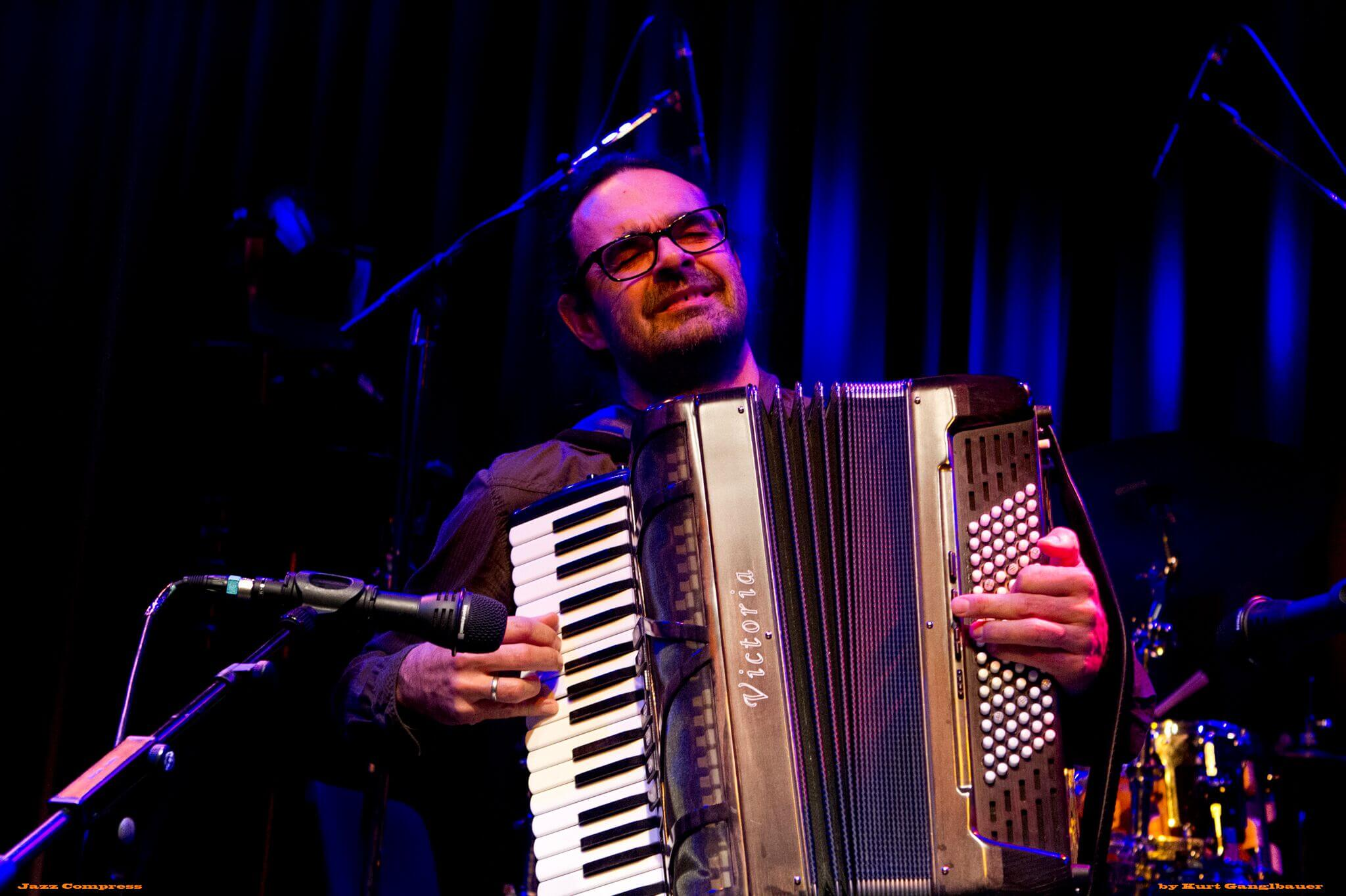 Rudi Katholnig - Jazz Compress